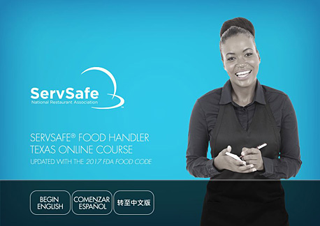 Servsafe Product Details