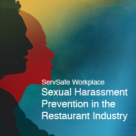 click to see details for Sexual Harassment Prevention for Restaurants,(Eng) NY Ed