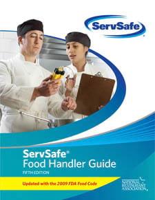Texas Department Of State Health Services Servsafe Food Handler