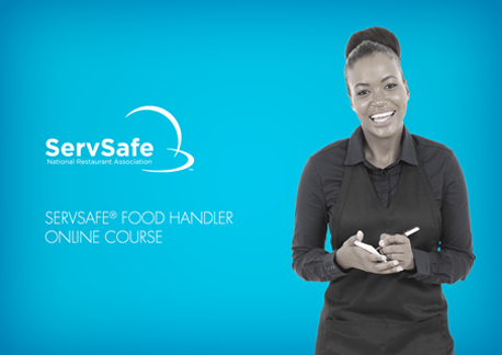 click to see details for ServSafe Utah Food Handler Online Course & Assessment.