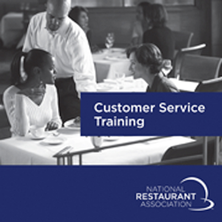 click to see details for Customer Service Training Employee DVD