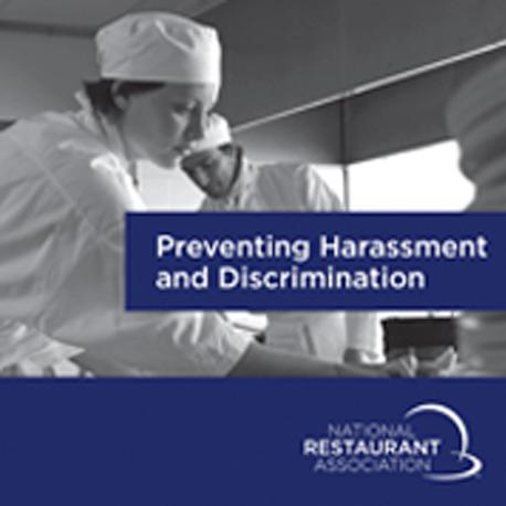 click to see details for Harassment & Discrimination  Prevention DVD