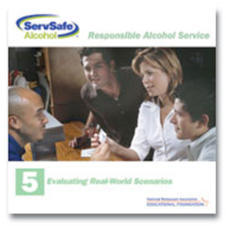 click to see details for DVD 5: Evaluating Real-World Scenarios
