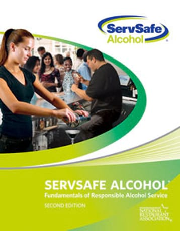 click to see details for ServSafe Alcohol® Spanish Edition, Spanish