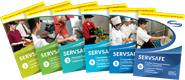 ServSafe Food Safety Videos and DVDs